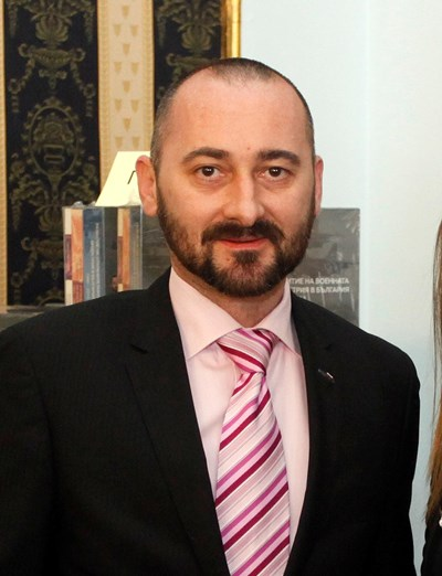 Светослав Спасов