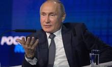 Украйна и бебета да поиска за закуска, Западът ще й ги сервира