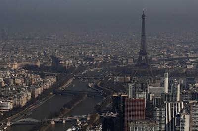 Париж СНИМКА: РОЙТЕРС