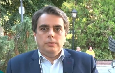 Асен Василев Кадър: Нова тв