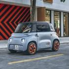 Citroen пуска електрическа кола за 6900 евро! (видео)