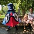 """""""Музейко"""" се пренася в парка с игри и забавления за малките откриватели"""