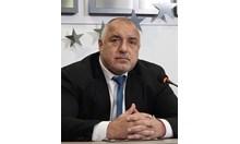 Борисов: Гузните физиономии на опонентите ми издават всичко