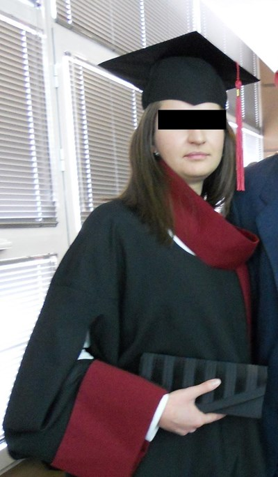 Снимката е от 2011 г.