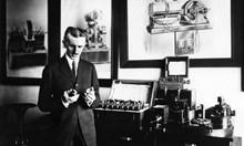 """Измамата """"Тунгуски метеорит"""": Великият Тесла признава, че е  взривил Сибир"""