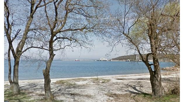 Служител на НСО открит мъртъв на плажа край Отманли