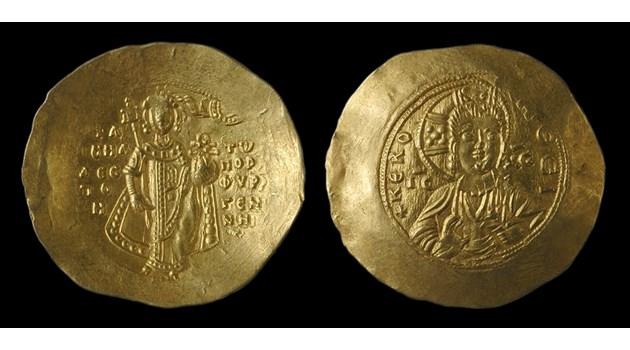 Феодал крие Горнославското съкровище от хищните рицари на Ричард Лъвското сърце
