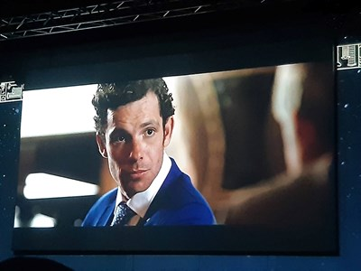 """Явор Бахаров като Никола в """"Съни Бийч"""" Снимка: Кадър от филма"""