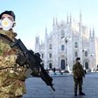 Италианският печат коментира удължаването на карантинните мерки в страната СНИМКА: Ройтерс
