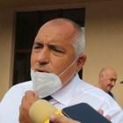Борисов: За да се угоди на Радев, прокуратурата прави публични събития