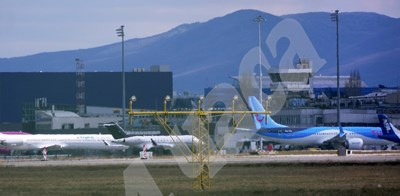 В авиацията има спор дали реално ще получат помощ от държавата, въпреки че бяха гласувани 60 млн. в бюджета. СНИМКА: 24 часа