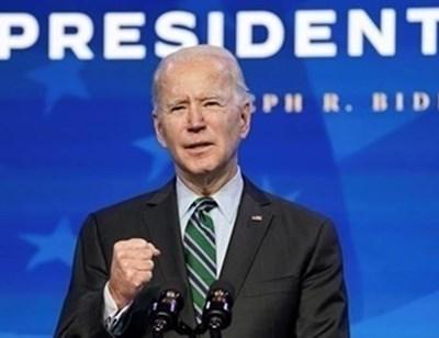 Президентът на САЩ Джо Байдън СНИМКА: Ройтерс