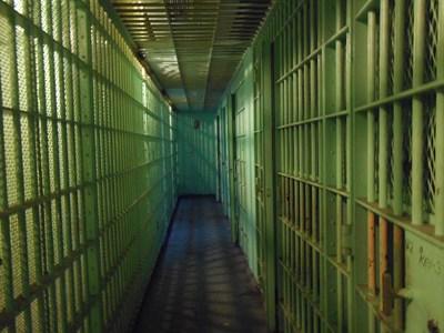 Предалият се затворник е бил прехвърлен в по-строго охраняван затвор. СНИМКА: Pixabay
