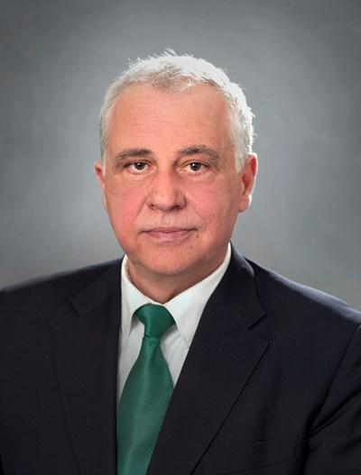 Атанас Кръстин Снимката е от сайта на президентството