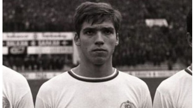 Отказваме Еузебио от националния преди мондиал' 74, но после падаме жертва на тоталния футбол на Холандия