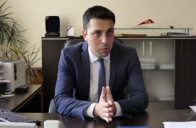ЕВГЕНИ КРУСЕВ