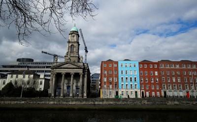 Безработните ирландци - повече, отколкото по времето на финансовата криза СНИМКА: Ройтерс