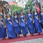 Арменската общност в Пловдив показа най-красивите си танци. Снимки: Авторът