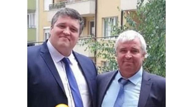 Д-р Муса Вакльов сбъдна мечтата си да си отиде преди съпругата си