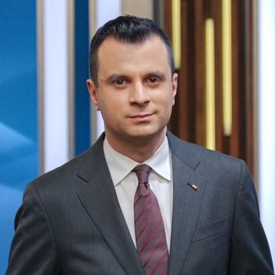Ясен Дараков. Снимка Фейсбук