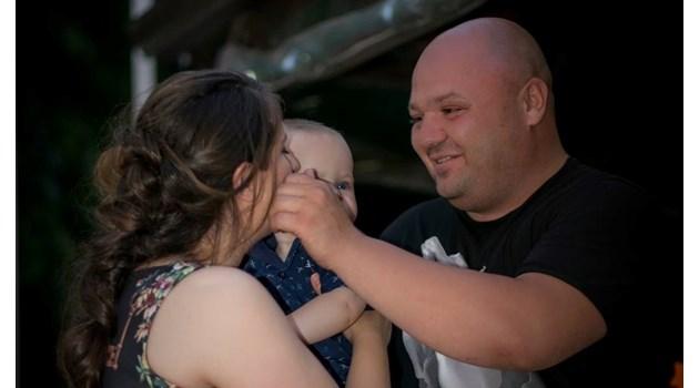 """Лелята на Кристина пред """"168 часа"""": Седмици преди убийството на децата ми каза, че я е страх от Георги, не издържа и иска да избяга"""