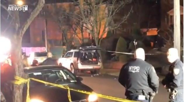 Първо мафиотско убийство от 30 г. насам. Надупчиха с шест куршума боса на клана Гамбино в Ню Йорк