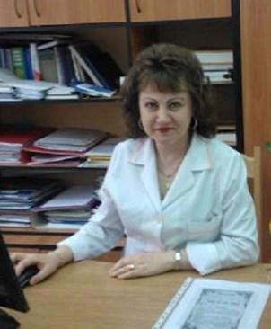 Д-р Петранка Лишковска.