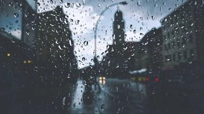 През целия ден се очакват валежи от дъжд. СНИМКА: Pixabay