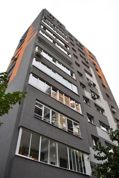 С националната програма у нас бяха санирани с финансиране от държавата над 2000 жилищни блока.