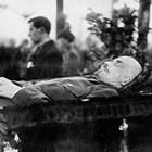 От какво е бил болен Ленин
