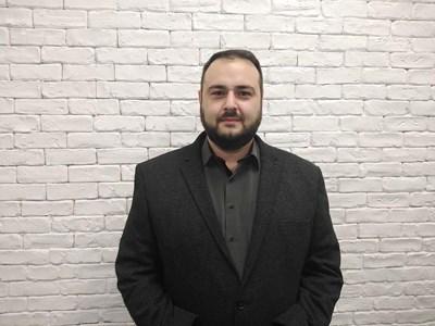 """Христо Хаджитанев, програмен директор на """"Би Ти Ви Медия груп"""" СНИМКА: Би Ти Ви"""