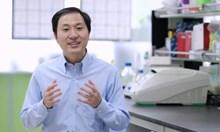 """Генното редактиране води до рак. """"Промяната на ДНК е престъпен подход"""", казва д-р Михайлов"""