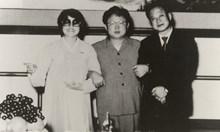 Как Северна Корея отвлече най-известната актриса на Южна