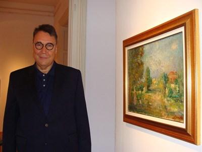 Борис Бекяров