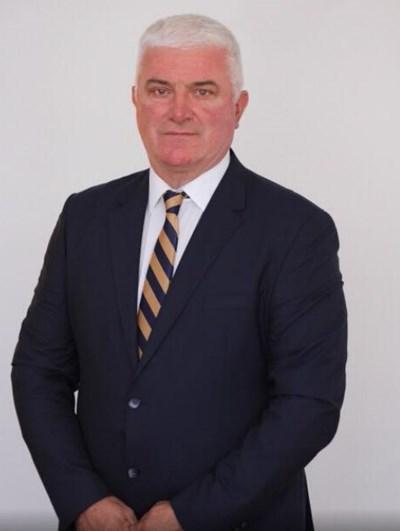 Боран Хаджиев