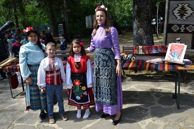 Фестивални детски приключения