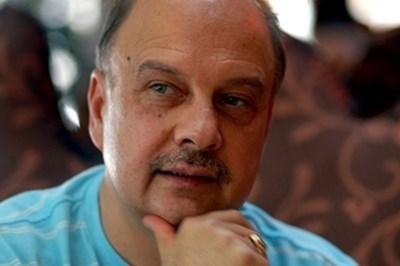 Депутатът от ГЕРБ Георги Марков СНИМКА: Архив