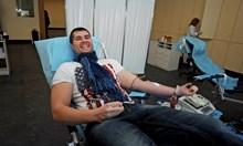 При висок диоптър и алергии не се дарява кръв. Ограничения има и след имунизации и татуиране