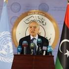 Специалният пратеник на генералния секретар на световната организация за Либия Гасан Саламе СНИМКА: Ройтерс