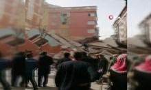 Седеметажна сграда се срути в Истанбул (Обновена + видео)
