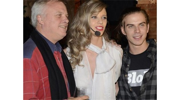 Бащата на ЛиЛана Христо Деянов: Найденов да не се занимава с дъщеря ми. Нито я е създал, нито я е отгледал