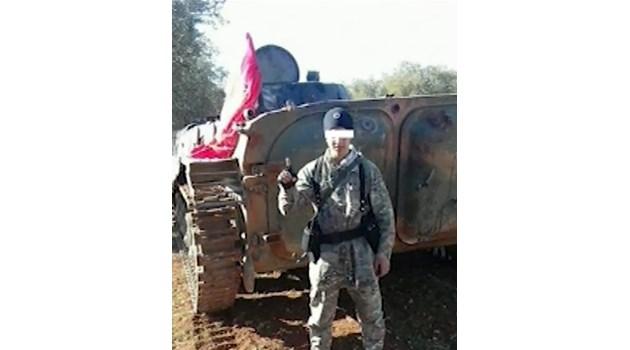 Политолог за обвинения в тероризъм: Пръстът нагоре като жест се ползва от ИД