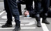 Остри сблъсъци в Прага след новите мерки за К-19