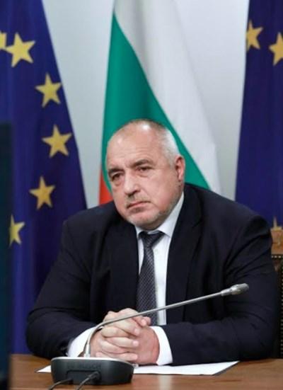 Борисов участва във втория ден на Евросъвета, обсъждат сигурността и отбраната на ЕС