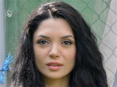 Елеонора Гигова, журналистка, сътрудник в Европарламента