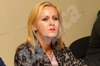 Сийка Милева - говорител на Специализираната прокуратура СНИМКА: 24 часа