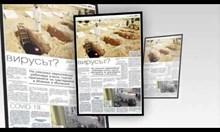 """В новия """"168 часа"""": Историята на героинята д-р Шакилла и какво ядоса Васил Михайлов"""