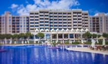 Престижна награда от TripAdvisor за хотел Barcelo Royal Beach в Слънчев Бряг