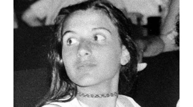 Мистериозното изчезване на Емануела Орланди