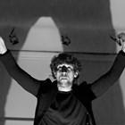 """Леонид Йовчев е блестящ в моноспектакъла """"Малдорор""""."""